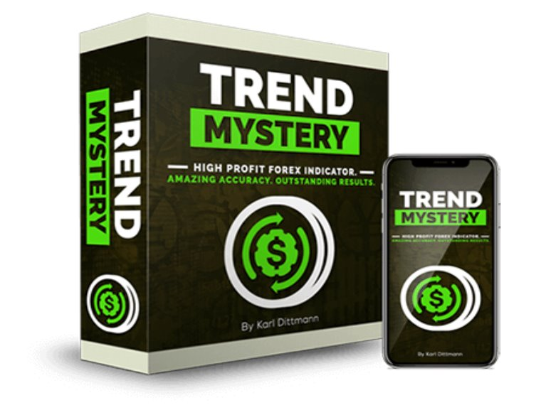 Trend Mystery Indicator Download