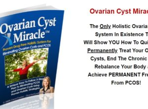 Ovarian Cyst Miracle Download