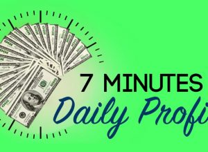 7 Minutes Daily Profits Software