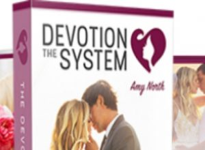 The Devotion System by Аmy North